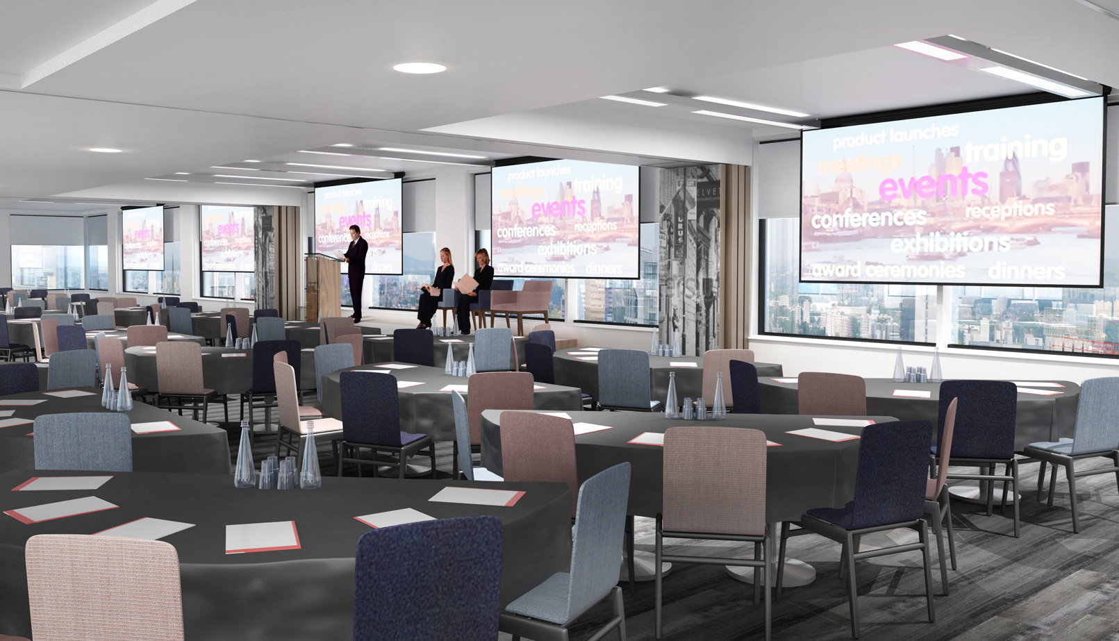 SquareMeal Venues + Events newsletter 20 July 2017 - etcvenues Manchester to open this autumn