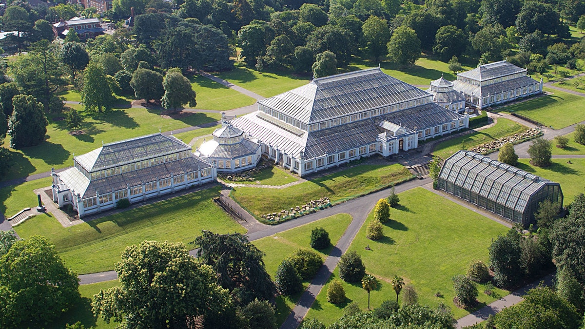 Kew Gardens to reopen Temperate House after five-year refurb