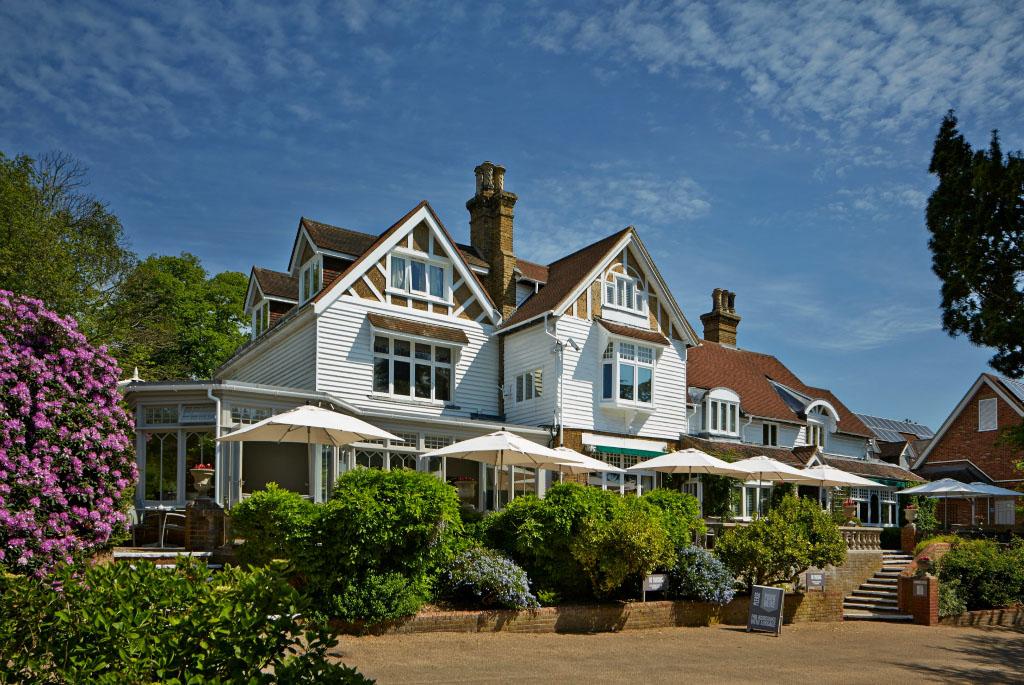 Rowhill Grange Hotel - venue hire
