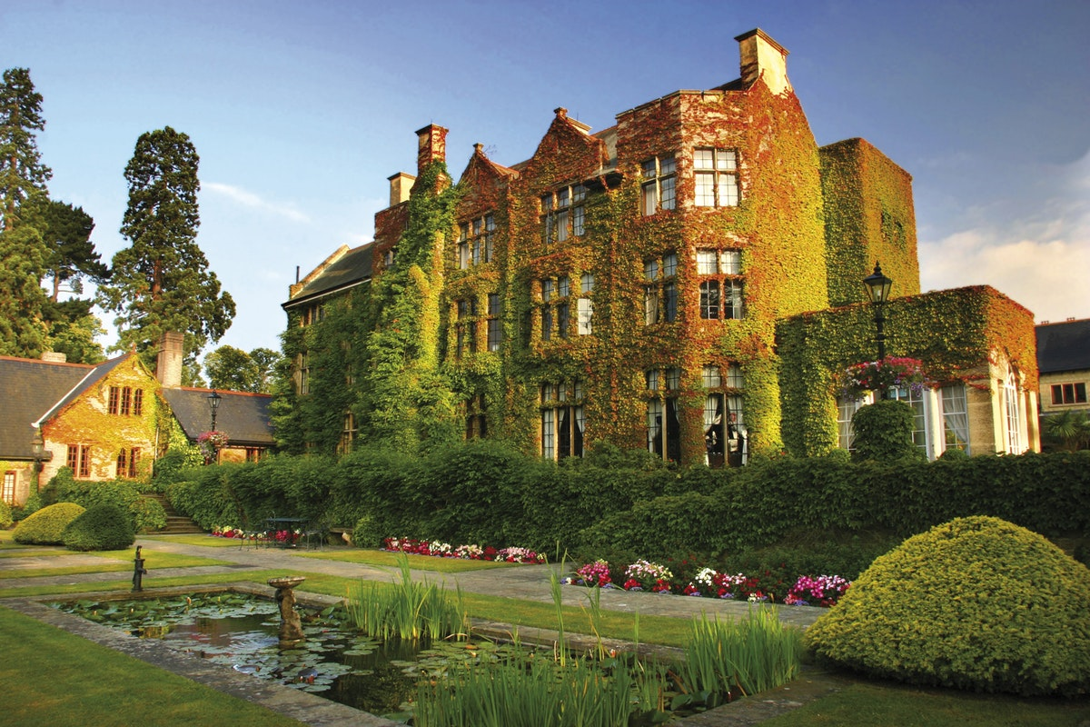 Group focus: Exclusive Hotels and Venues