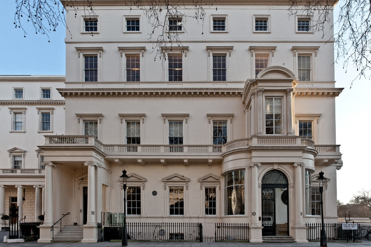 Save 10% on room hire at 10-11 Carlton House Terrace this winter