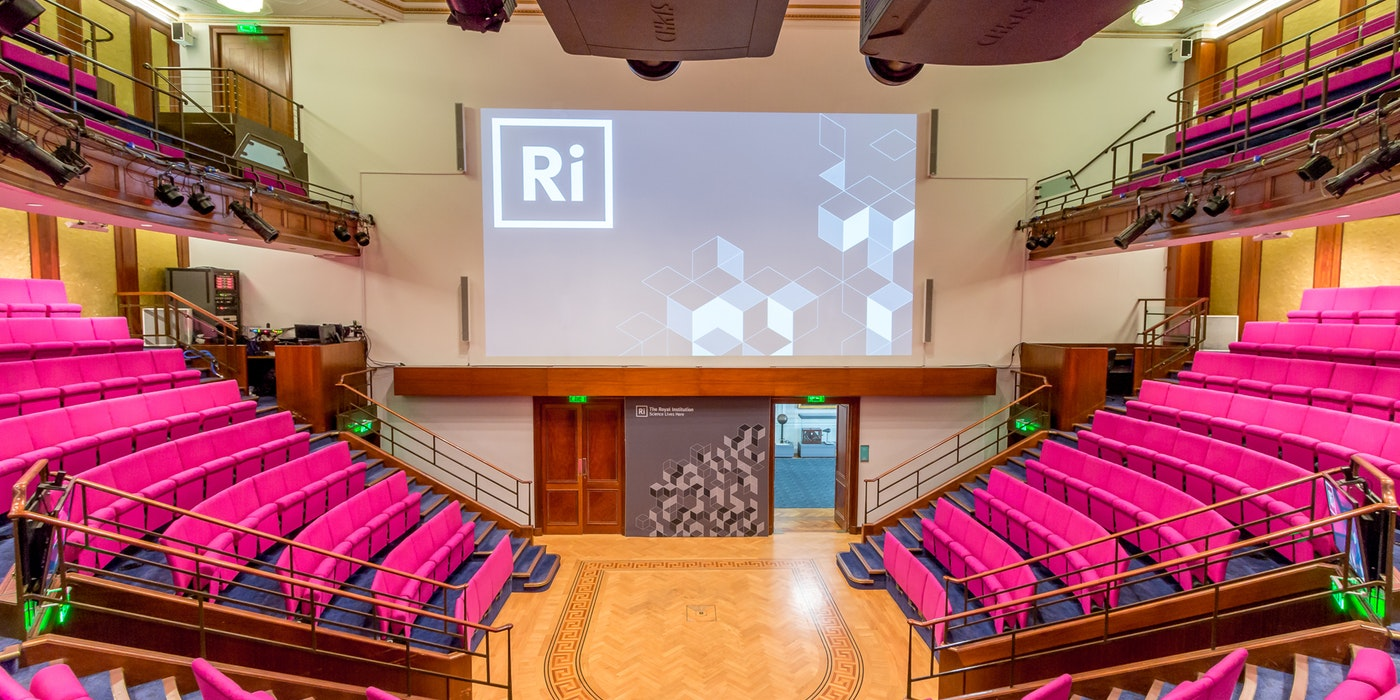 6 of the best screening rooms for events