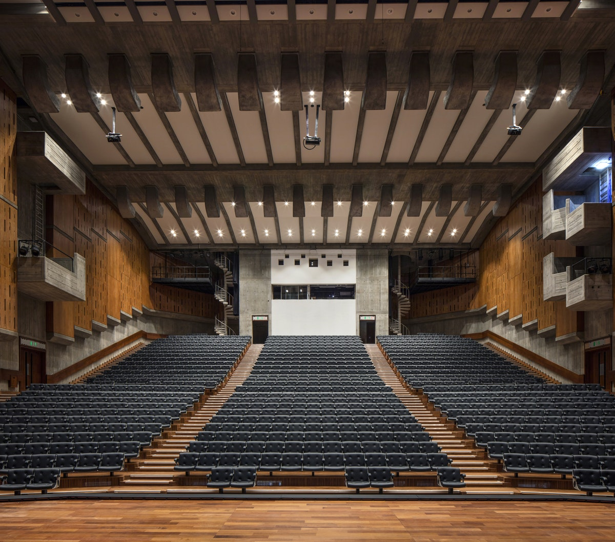 The Southbank Centre has some whopping venue news