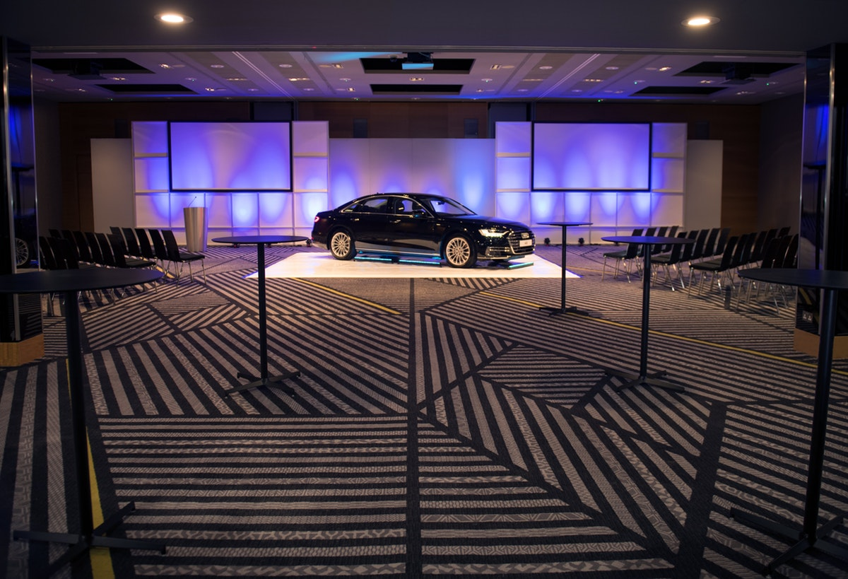 Check out the revamped meeting and events spaces at Radisson Blu Hotel Stanstead