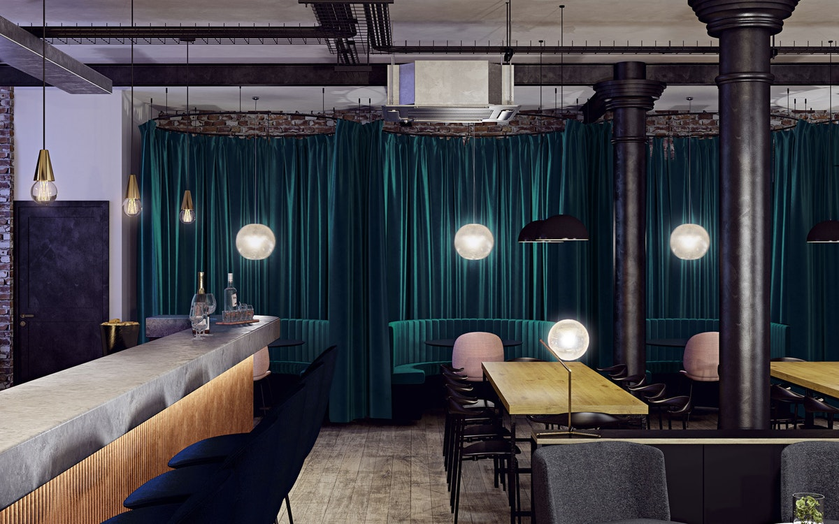 Are you a creative? There's a new private members club and shared workspace just for you