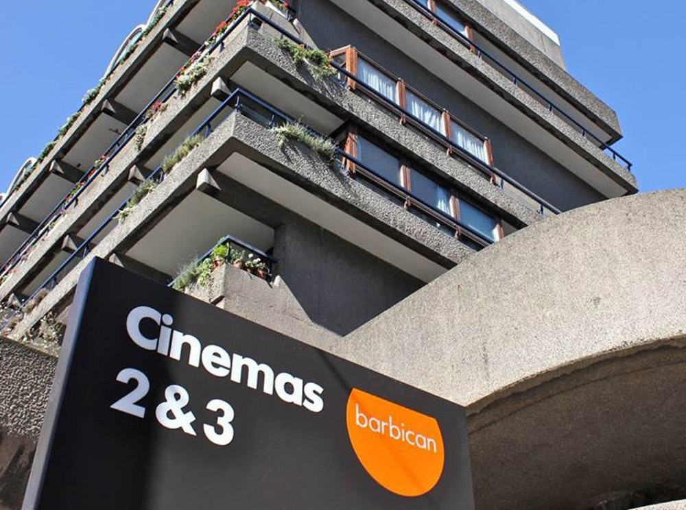 What are the new high-spec conference spaces at Barbican all about?
