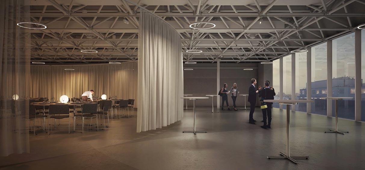 Science Museum Illuminate london venues events corporate private hire