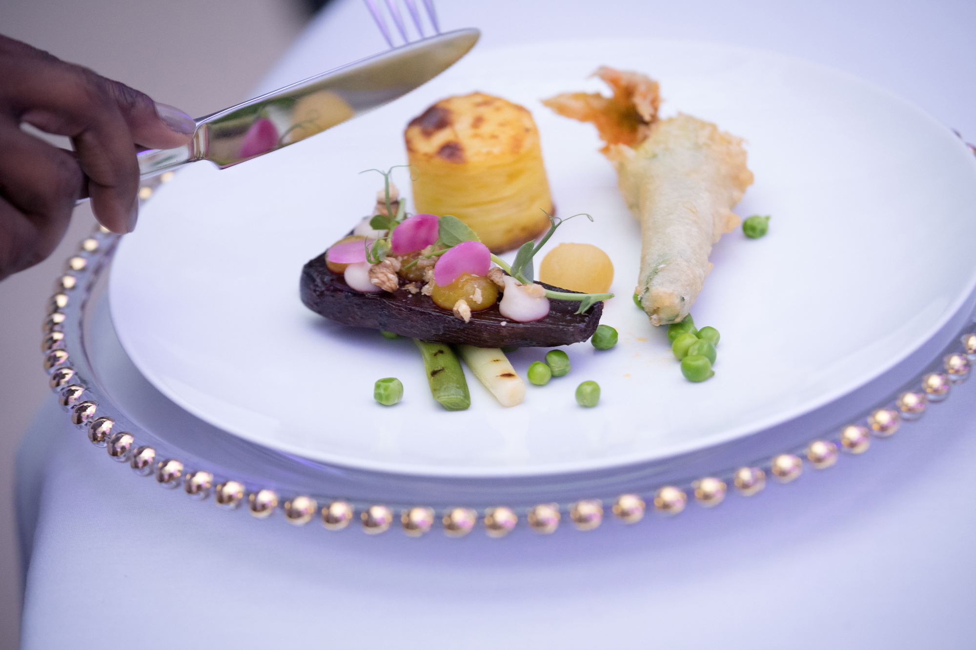 Westminster Collection venues events private dining dinner