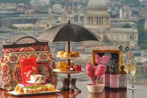 Where to celebrate National Afternoon Tea Week as a group