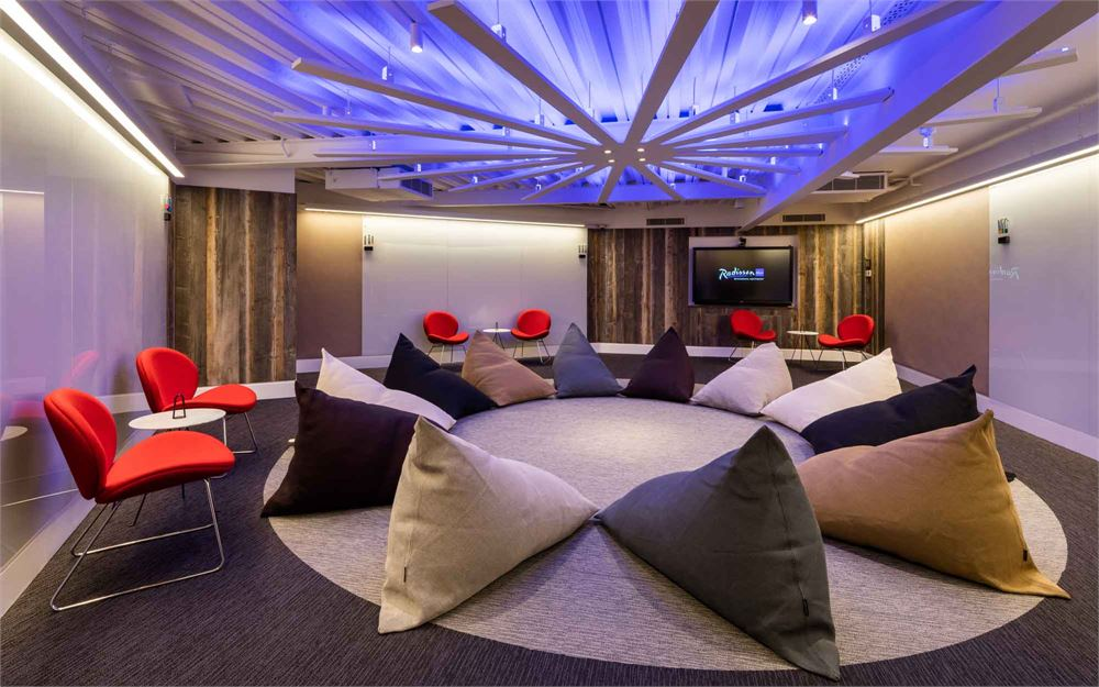 Have you heard of the Brain Box at the Radisson Blu Edwardian Heathrow?