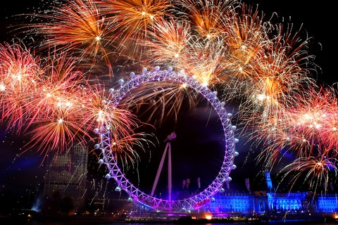 7 London venues throwing New Year's Eve parties perfect for groups