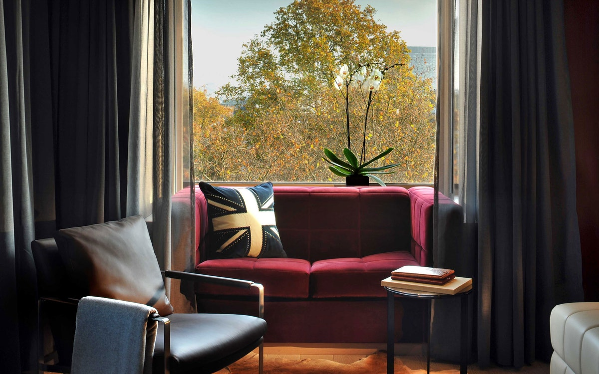 Suite spot: why The Hari is more than a luxury hotel