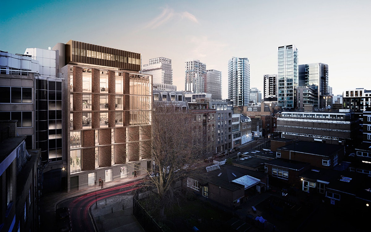 These are the new venues opening in London in 2019