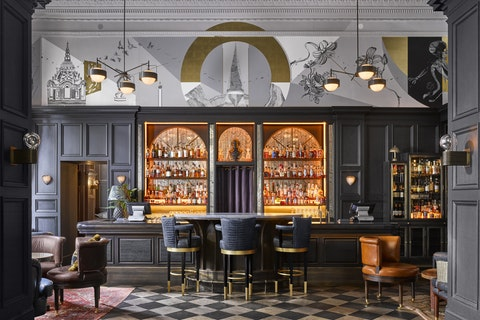 Suite spot: why the Kimpton Fitzroy London hotel is the place to book in your most important clients