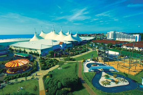 Changing perceptions: how Butlin's has become a conference and events competitor to look out for