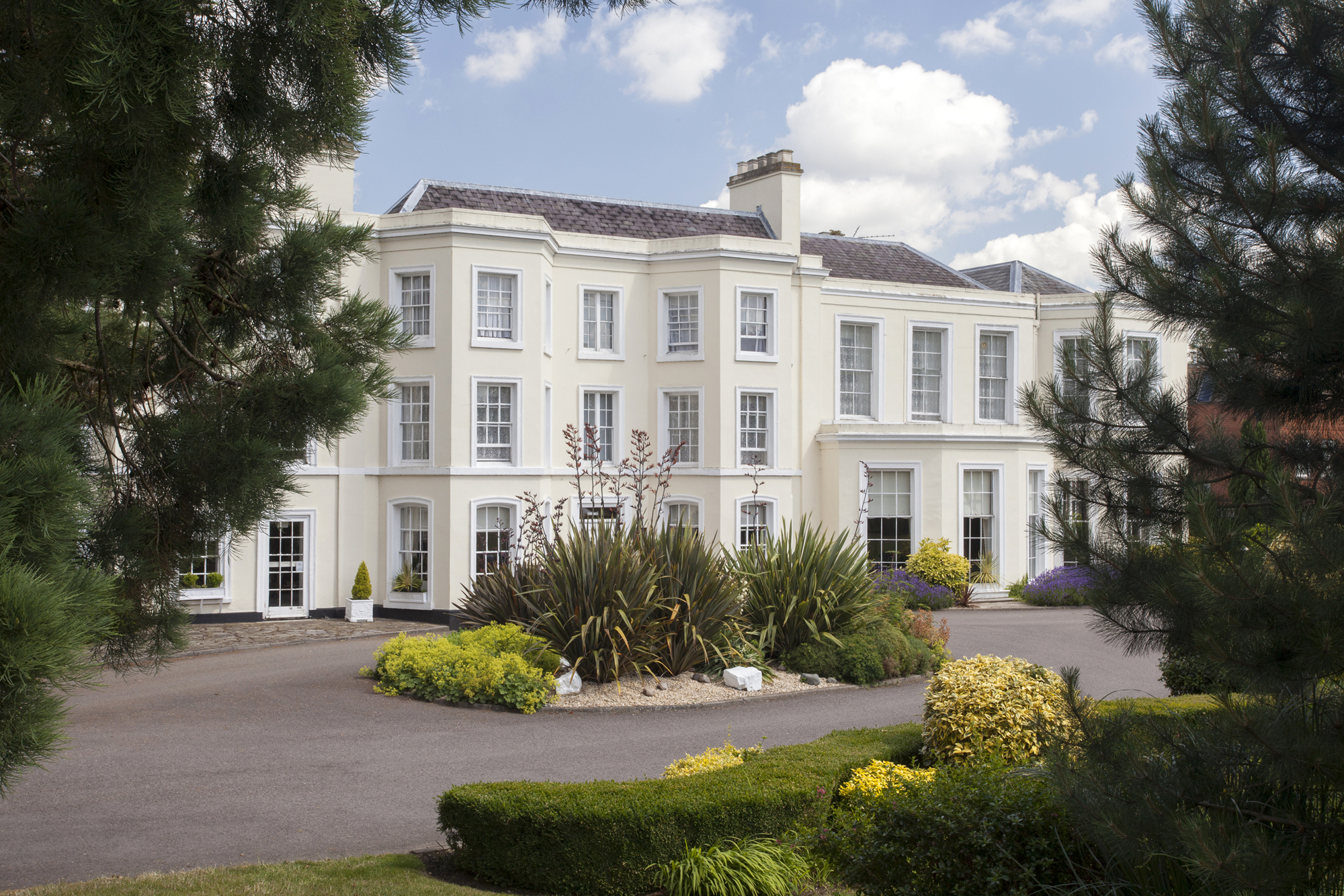 Burnham Beeches venue hire 1 hour from London