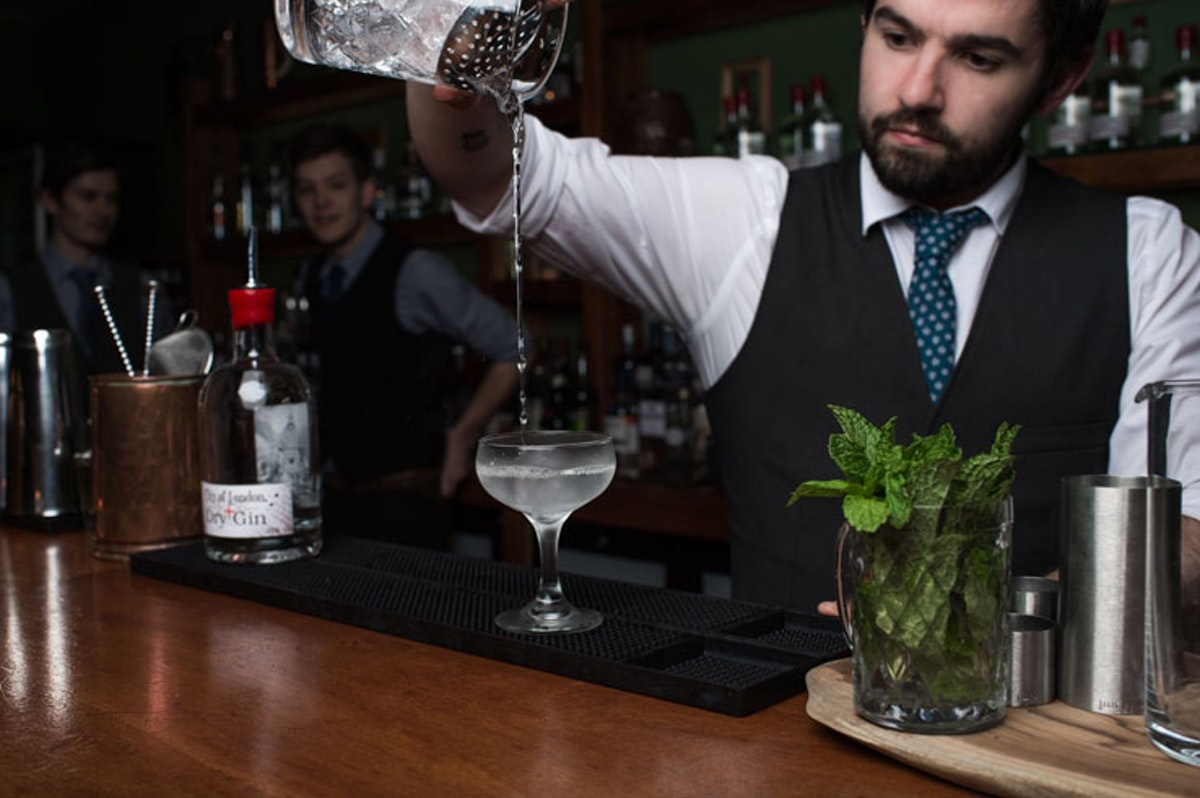 How to celebrate National Gin Day