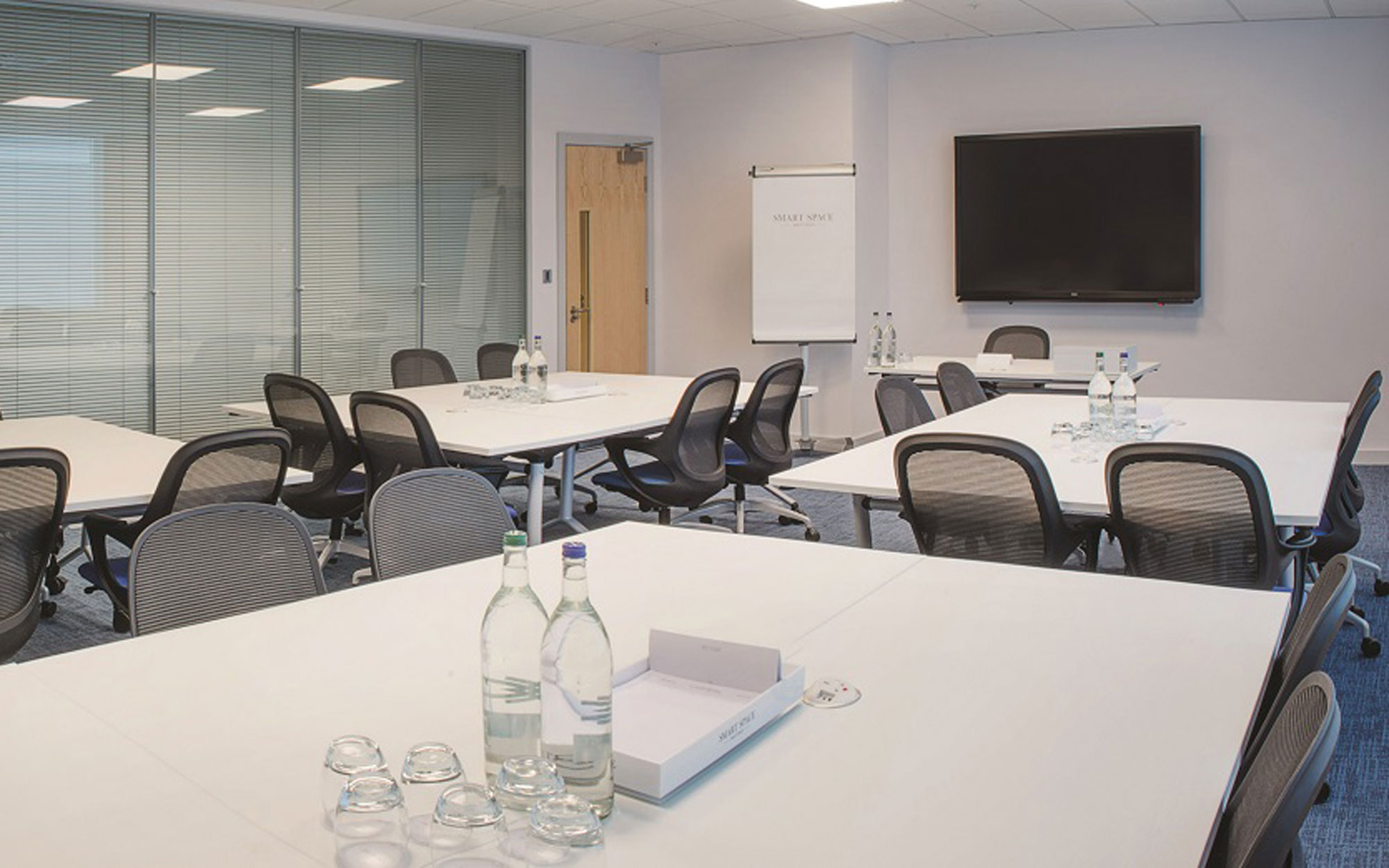 De Vere Canary Wharf conference meeting events private hire