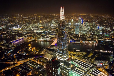 Planning a January event? You will love this generous discount at The Shard then