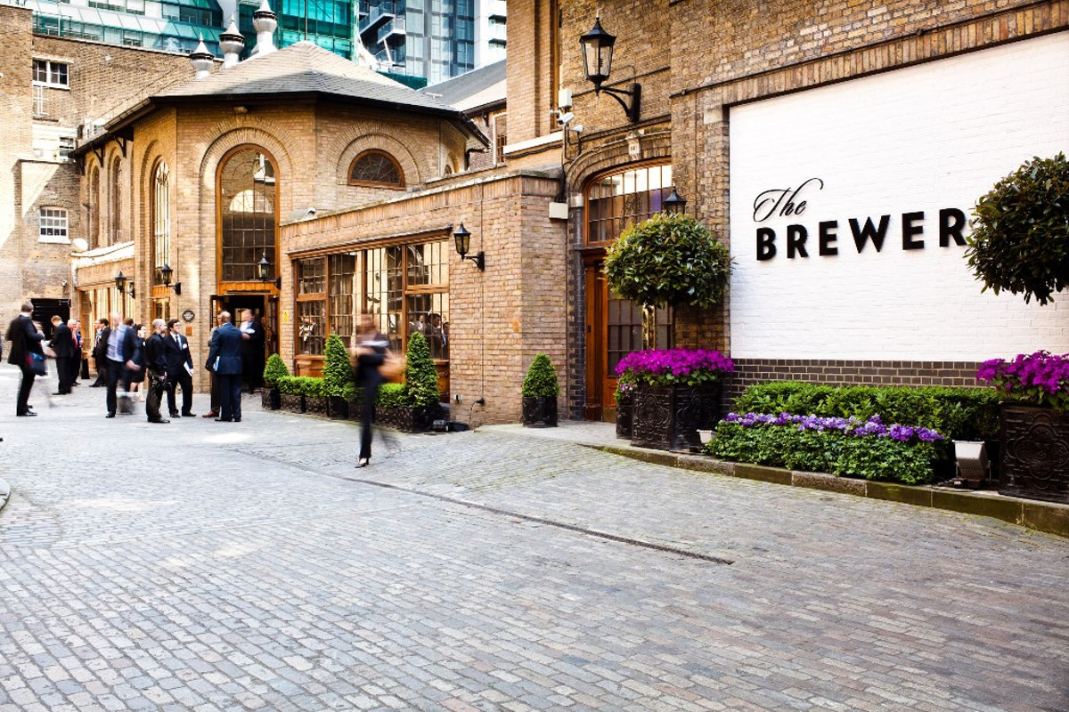 Summer party looming? Check out these packages at The Brewery