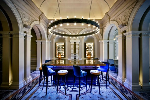 Check out these amazing group offers at Andaz London Liverpool Street