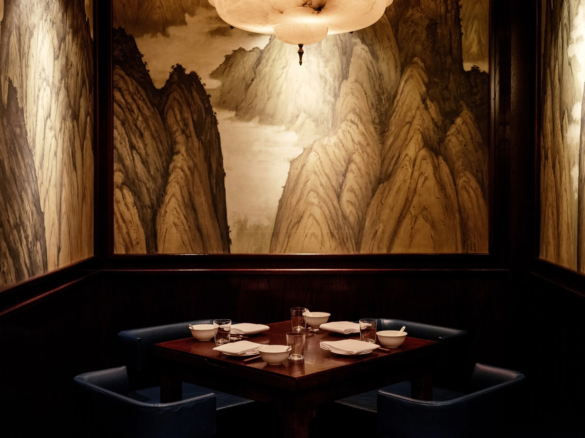 Private dining rooms to launch at Taiwanese restaurant XU
