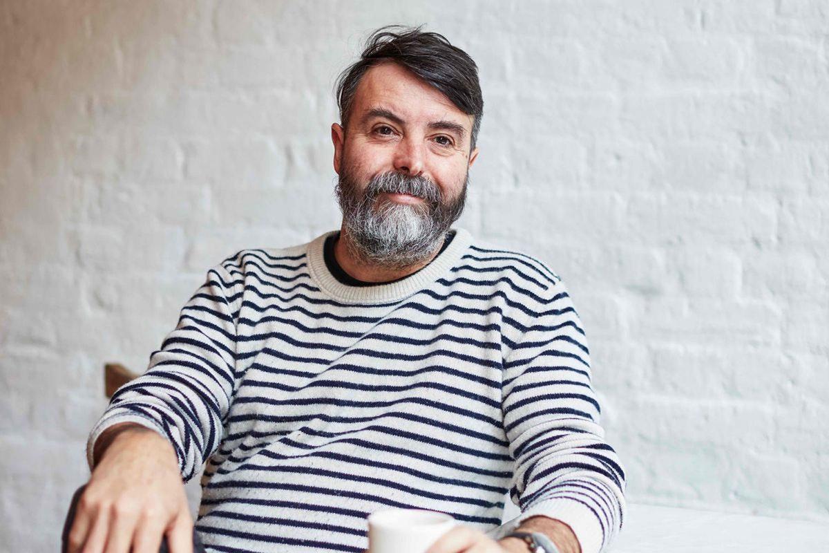 Chef Nuno Mendes opens a secret restaurant in Shoreditch