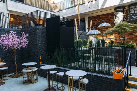Why you should go to Nobu Shoreditch this summer