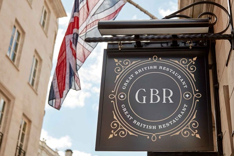 Here's what we thought of the new sharing plates at GBR, Dukes Hotel