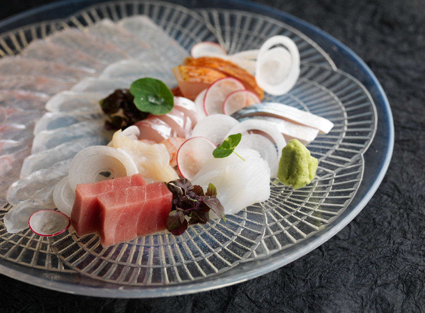Uma london restaurants private dining rooms seafood sashimi