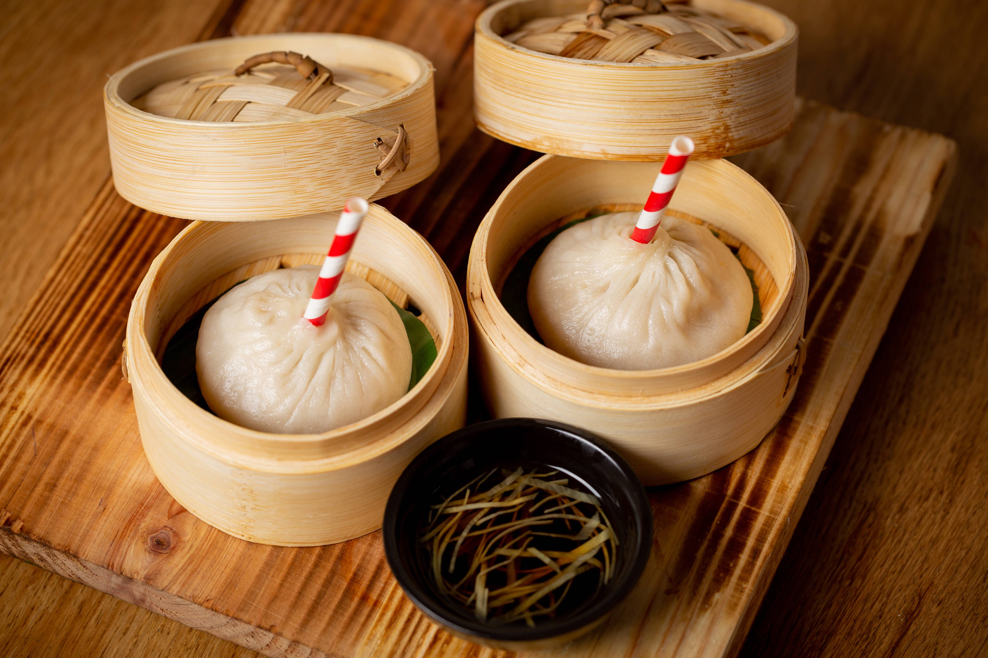 Red Farm london restaurants group dining food soup dumplings
