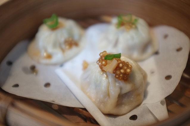 A Wong London Chinese restaurant bar