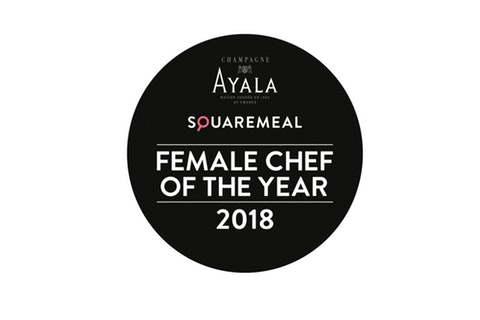 Vote in the AYALA SquareMeal Female Chef of the Year survey