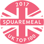 UK Top 100 Restaurants 2017