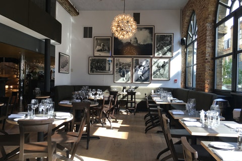 Restaurant roundup: book your group into one of these new restaurants