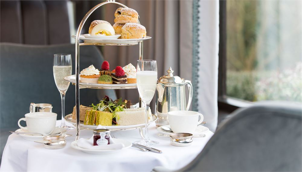 5 scrumptious afternoon teas in Richmond