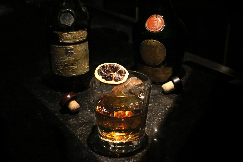 BB King cocktail