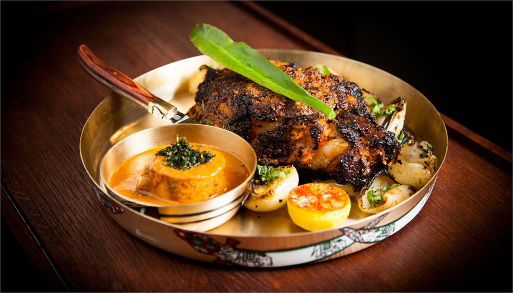15 Indian restaurants in London to spice up your life