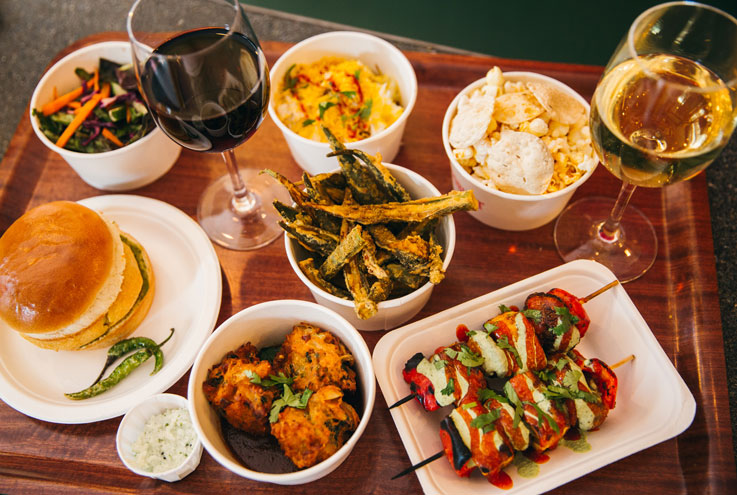 Bundobust Leeds Indian street food restaurant bar