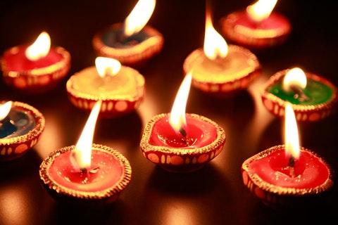 Happy Diwali: London's best Indian restaurants