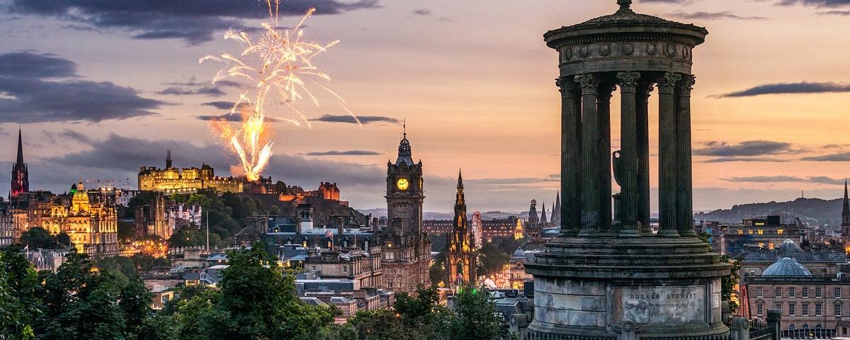 The 10 best restaurants in Edinburgh