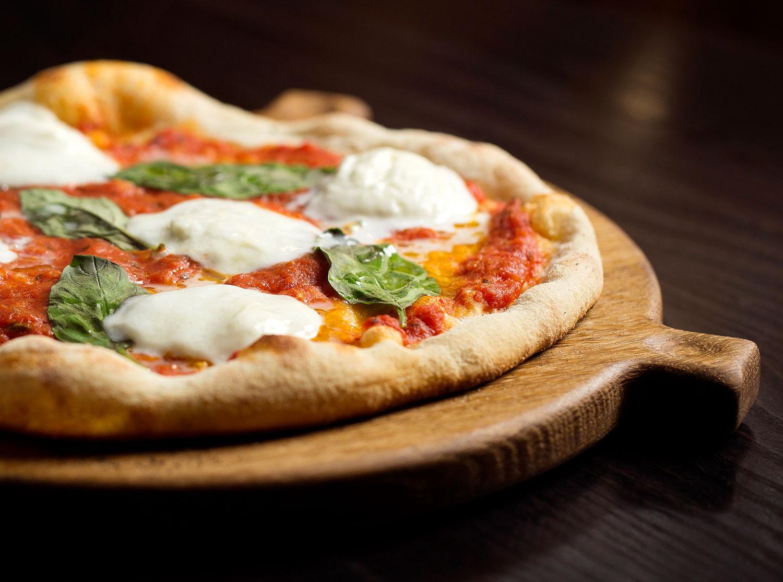 Hai Cenato pizza