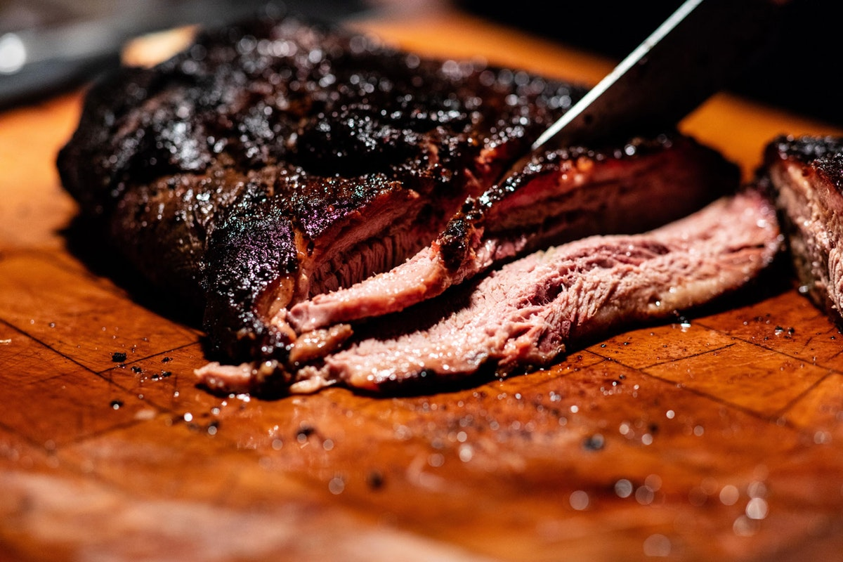 10 smoking hot barbecue restaurants in London