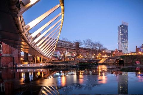 The 10 best restaurants in Manchester