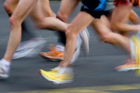 Where to watch the London Marathon