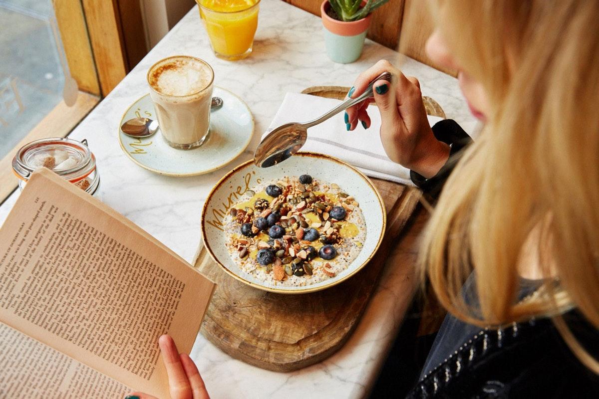 16 great restaurants for brunch in South Kensington