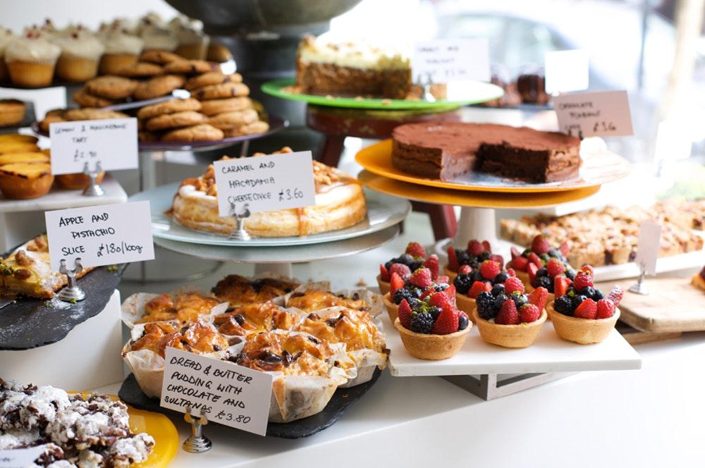 The 10 best breakfasts in Notting Hill