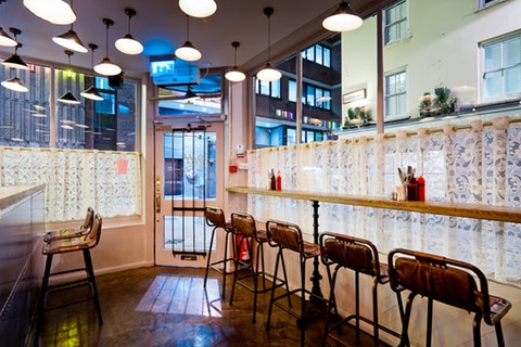 Best cheap-and-cheerful restaurants in central London