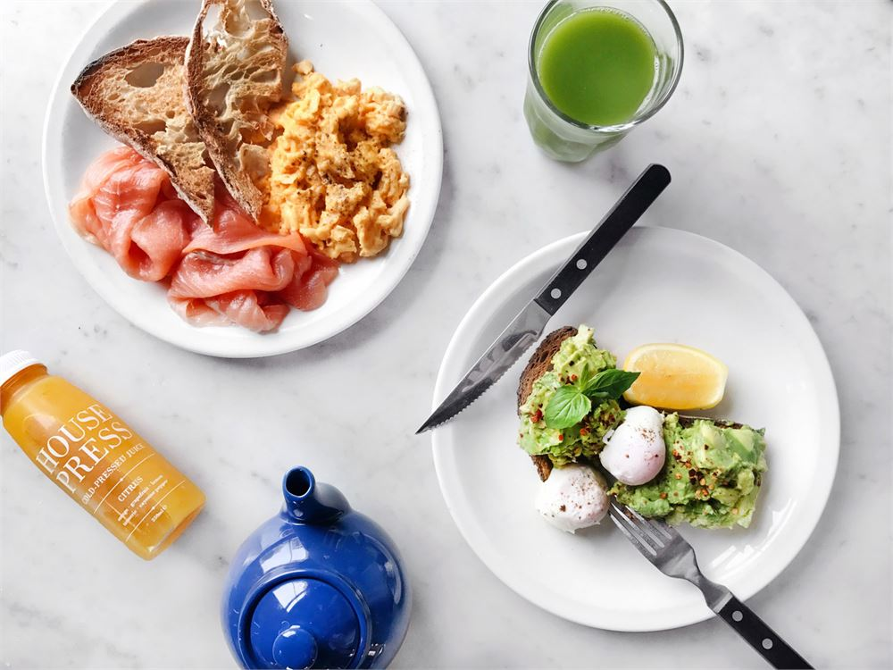 Brunch in Notting Hill: 14 of the best restaurants to try