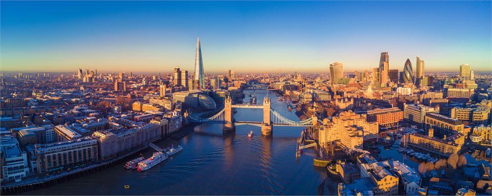 London's best riverside restaurants